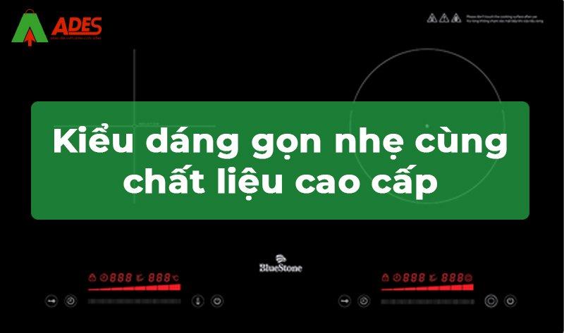 kieu dang gon nhe chat lieu cao cap Bluestone ICB-6911