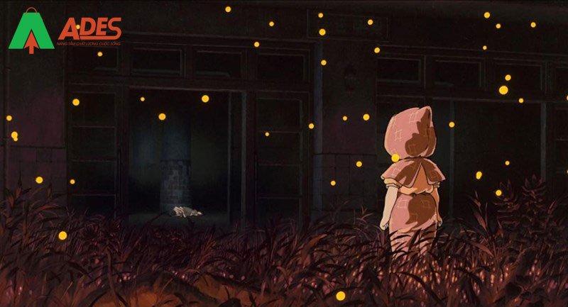 Mot Dom Dom (Grave of Fireflies)