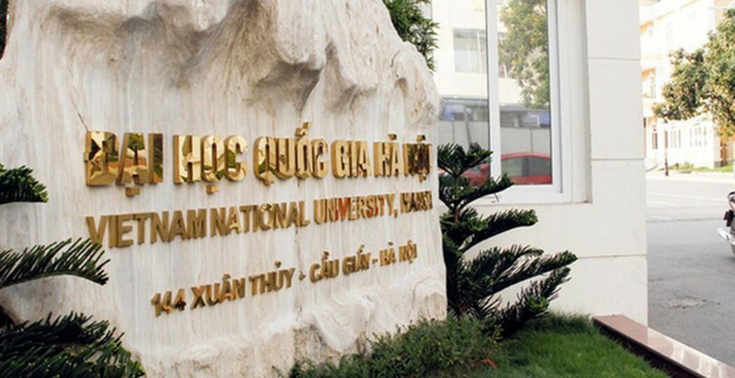 Đại học Quốc gia Hà Nội cũng sẽ tổ chức kỳ thi đánh giá năng lực riêng để xét tuyển.